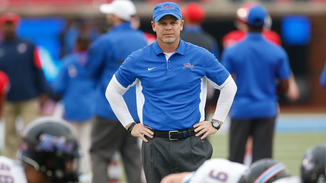 TU's Improved Defense Shifts Focus To Ohio State