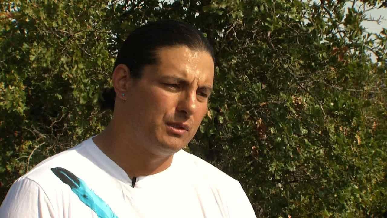Despite Ruling, OK Man Says Fight Against Dakota Pipeline Isn't Over