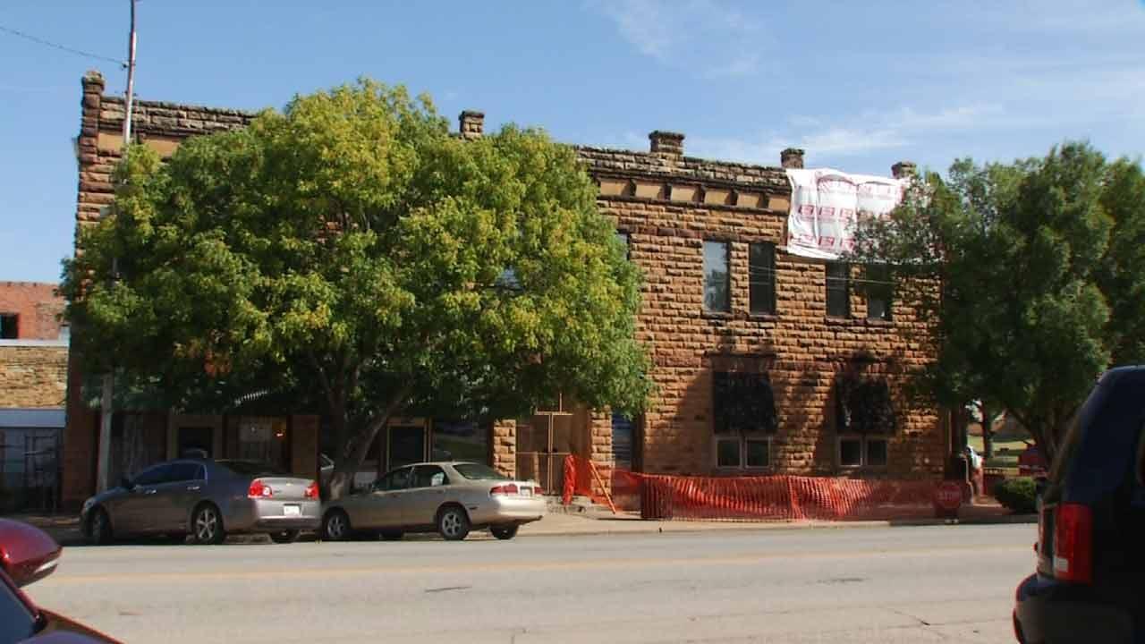 Employees At Pawnee Business Worried Returning To Work