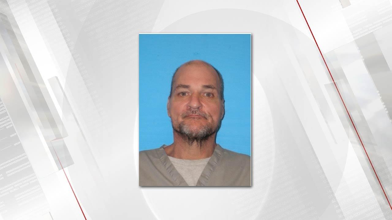 LeFlore County Prison Escapee Recaptured