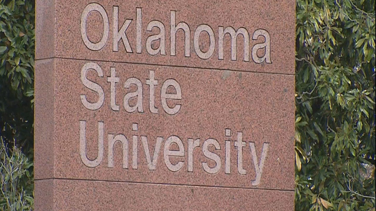 OSU Police In Stillwater Issue Warning After Sexual Assault Attempt
