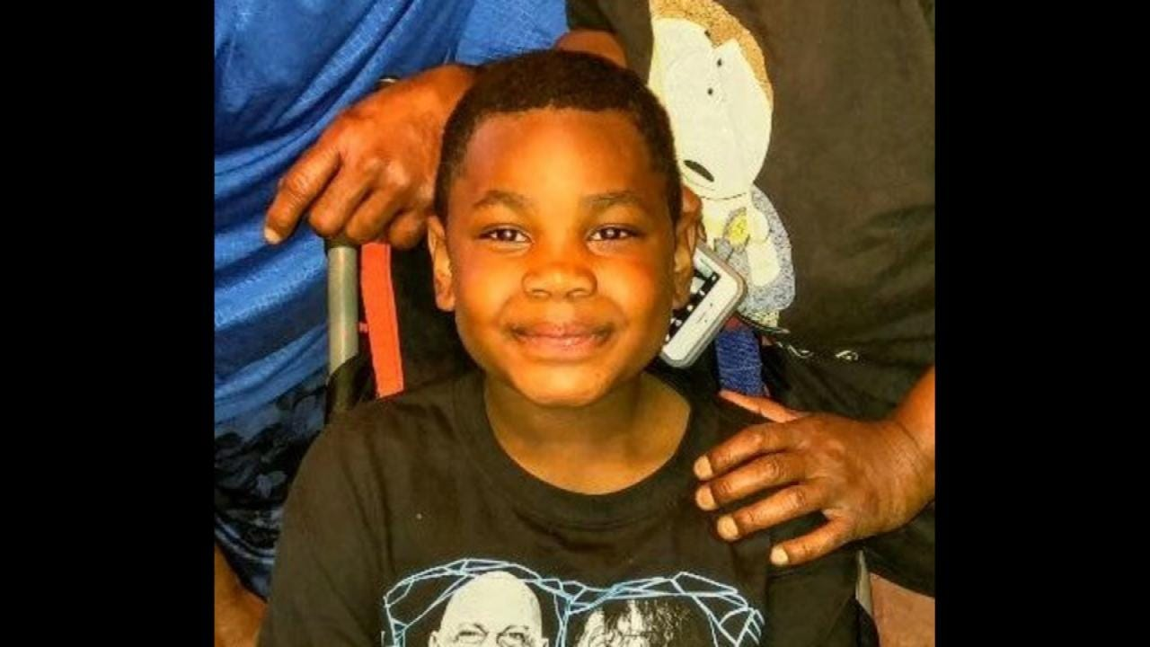 Family Of Boy Killed In Carbon Monoxide Poisoning Shares Message On Life