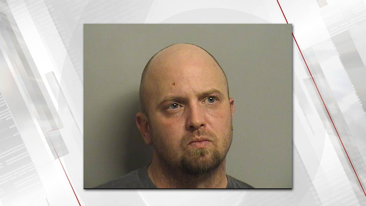 Gambling, Drug Addictions Blamed For Tulsa Attempted Bank Robbery