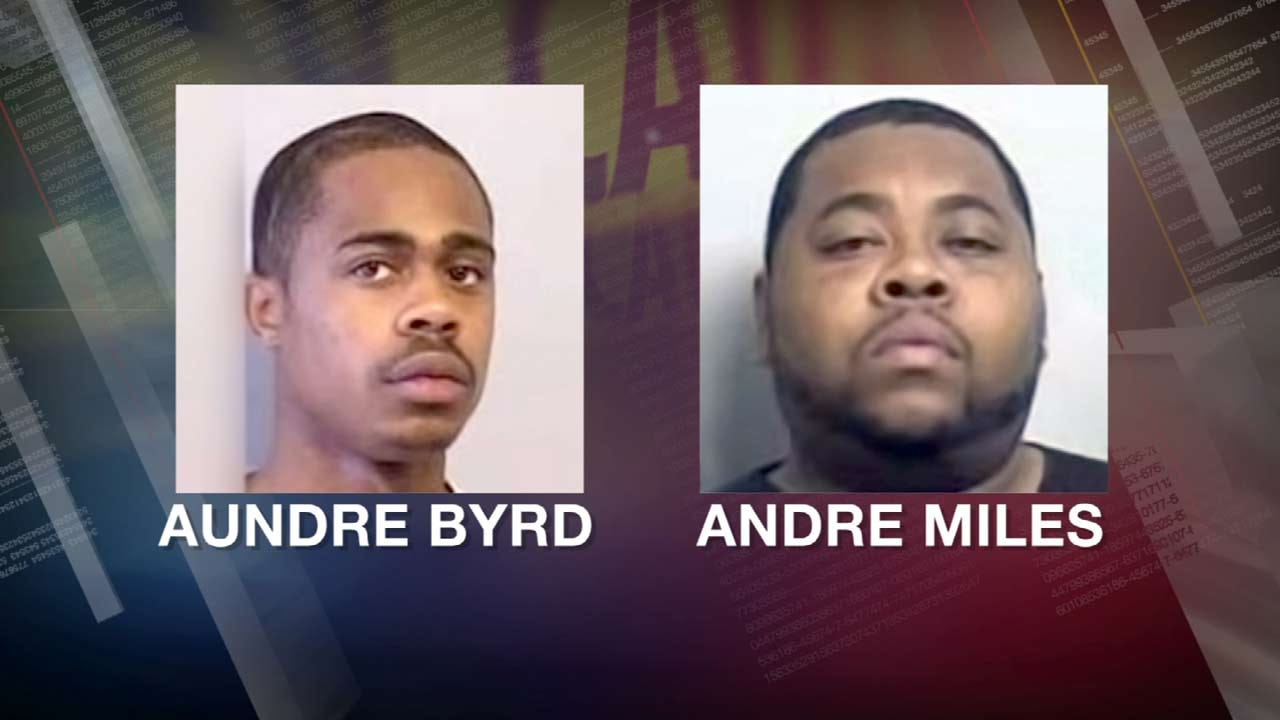 Mother Of Tulsa Murder Victim Pleads For Suspects To Turn Themselves In