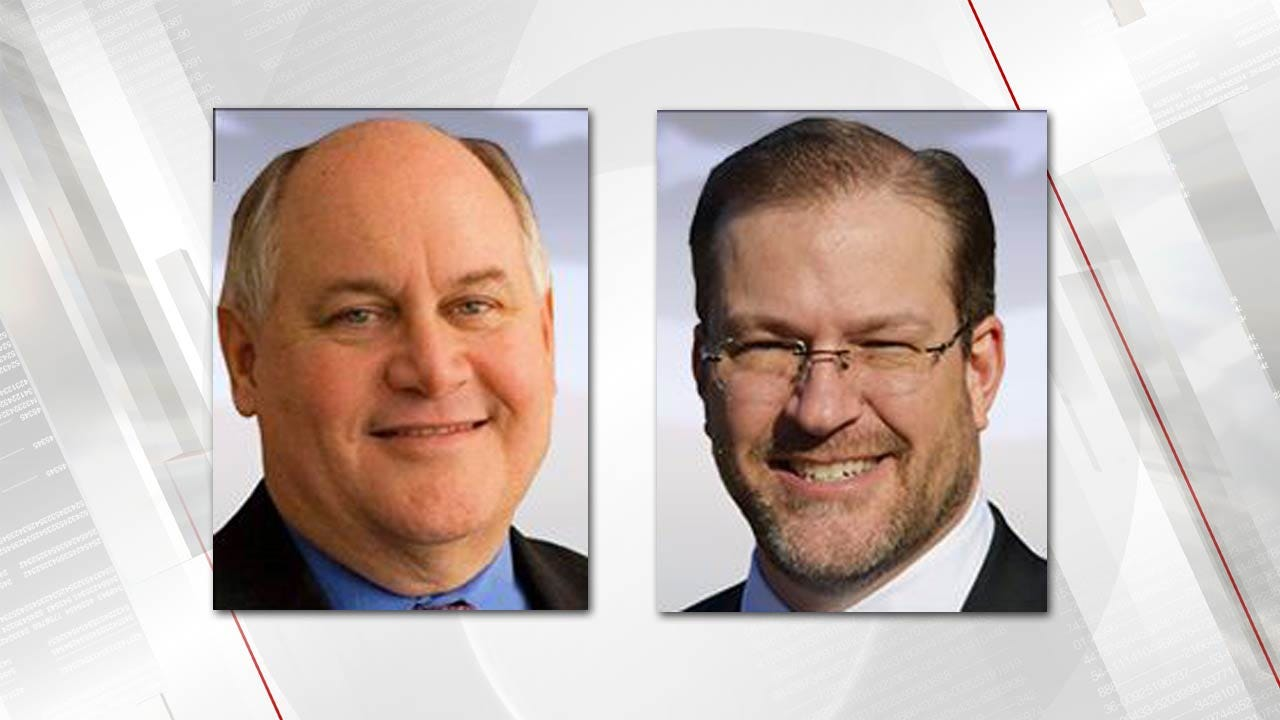 Congressional Race In South Central Kansas Surprisingly Competitive