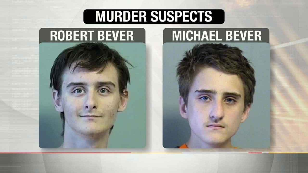 Hearing Postponed For Broken Arrow Mass Murder Suspect Michael Bever