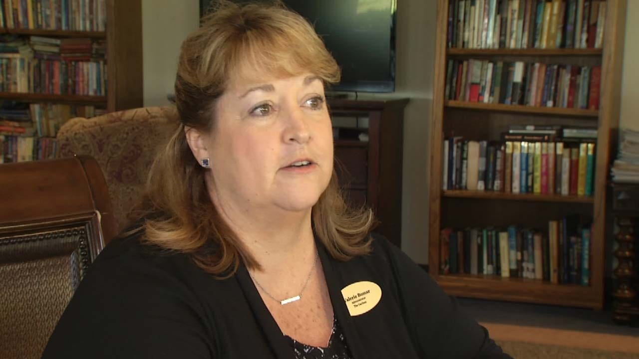Nursing Homes Fear Residents Will Go Homeless Due To State Budget Shortfall