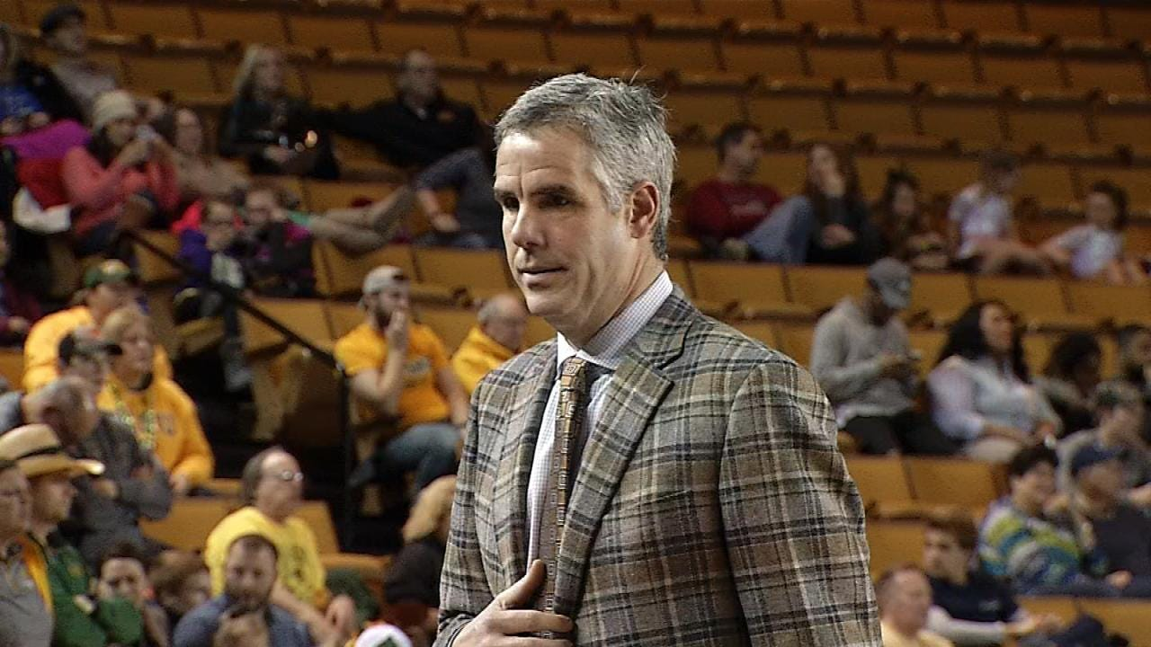 ORU: Still No Word On Why Scott Sutton Was Fired