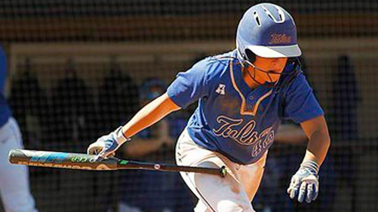TU Softball In Arkansas For Rematch Against Razorbacks