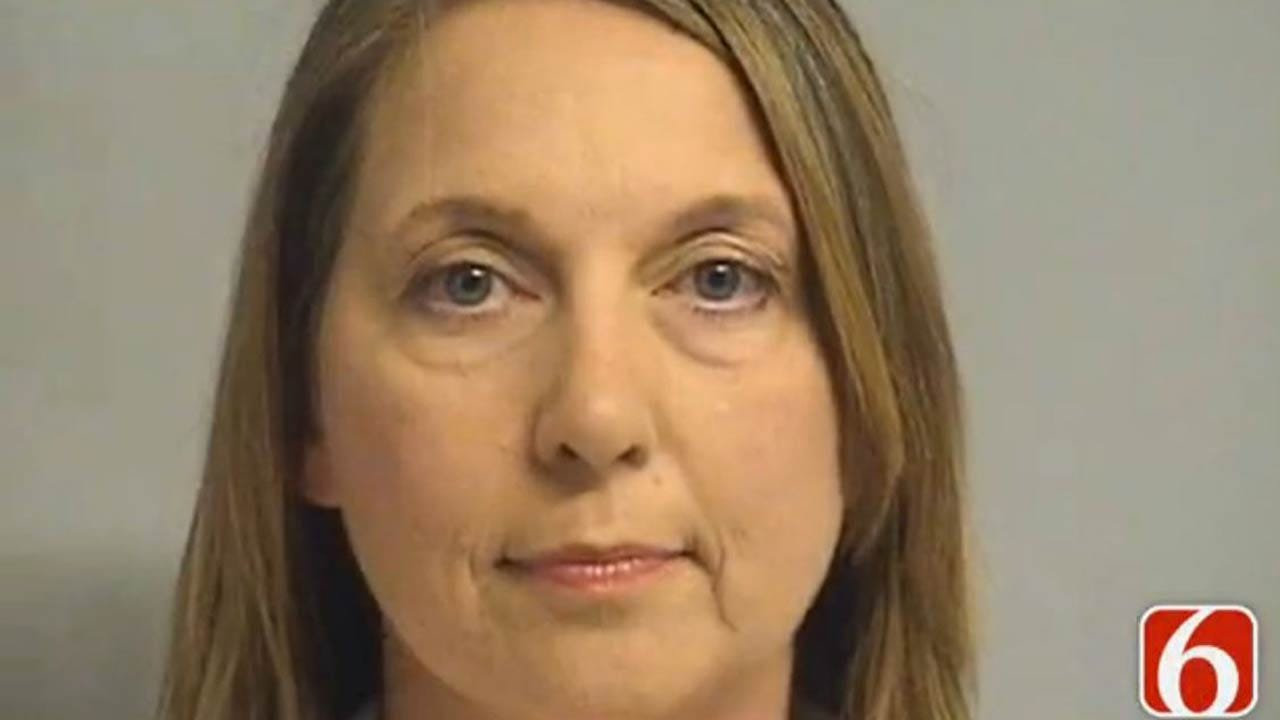 Betty Shelby Defense Attorneys Told To Deactivate Social Media Pages