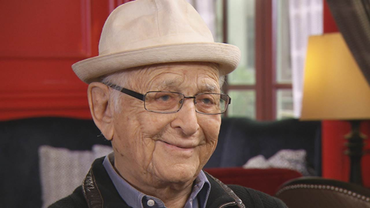 Norman Lear To Be Awarded The Annual Woody Guthrie Prize