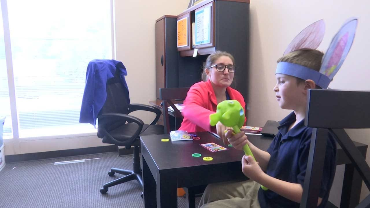 Proposed SoonerCare Cuts Concern Parents Of Kids with Disabilities