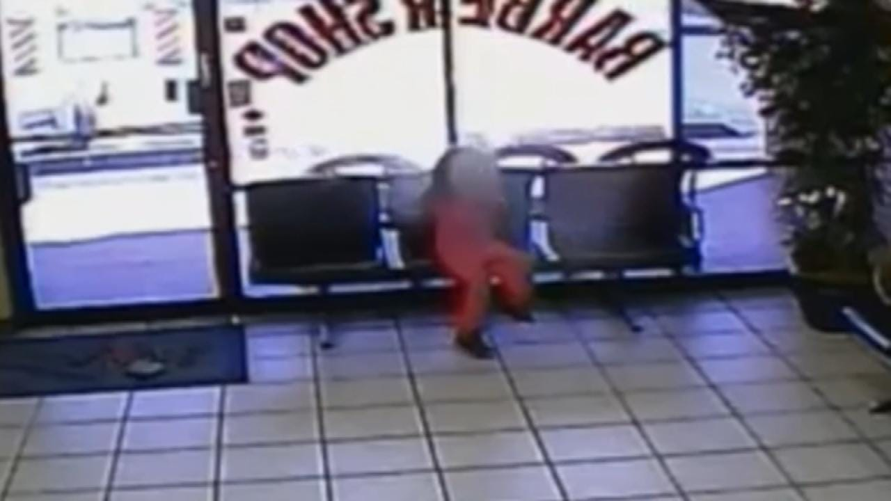 Arizona Police Release Video Of Shooting Which Injured 4-Year-Old