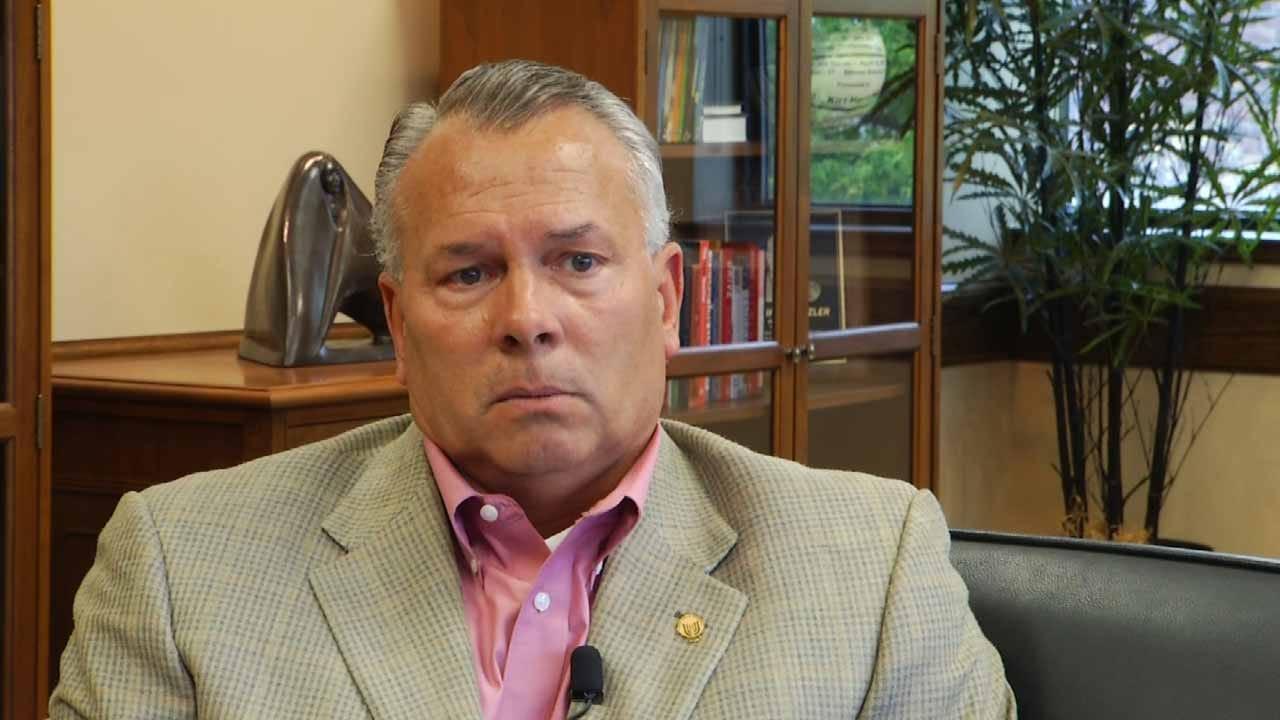 Tulsa Schools Dip Into Savings To Pay Teachers