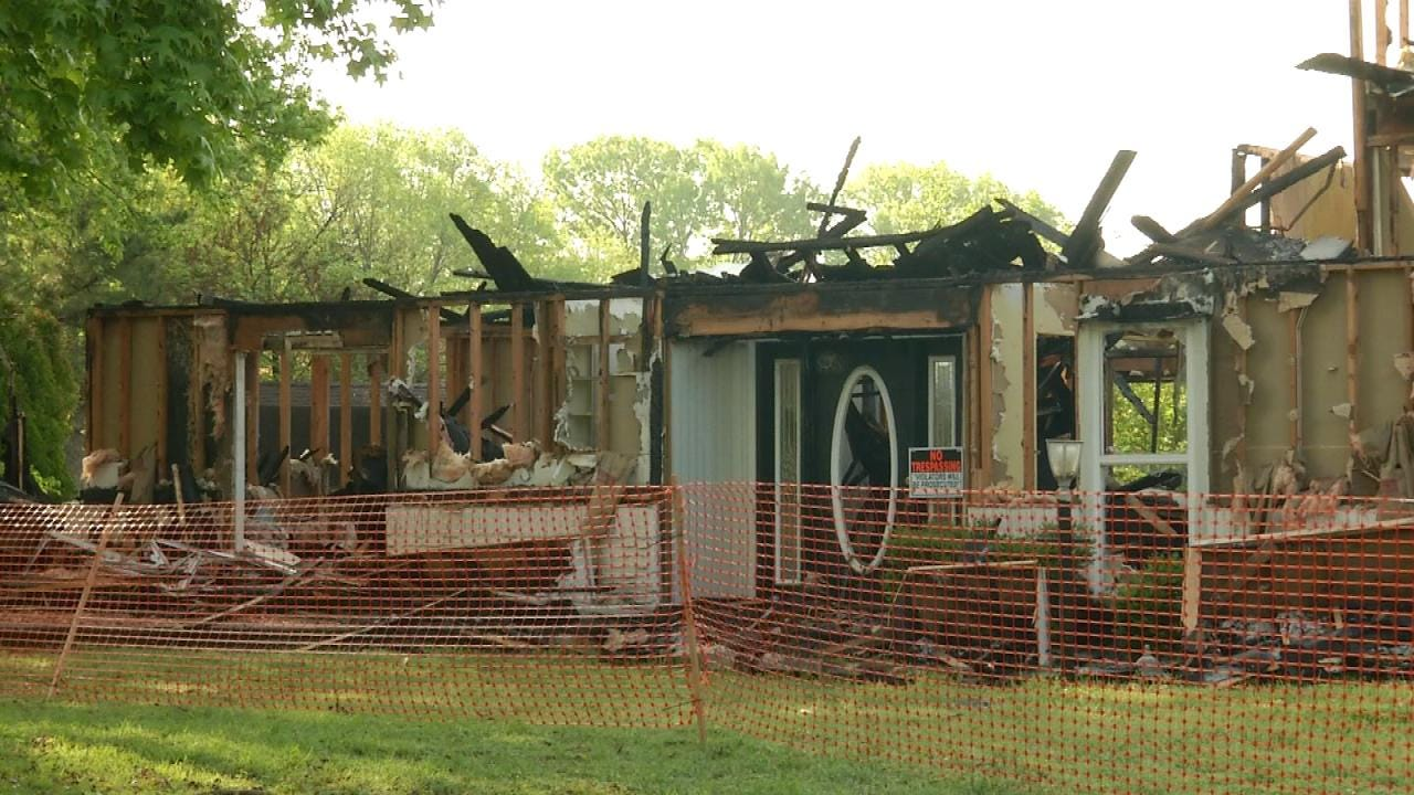 Bever Family Home In Broken Arrow To Be Torn Down