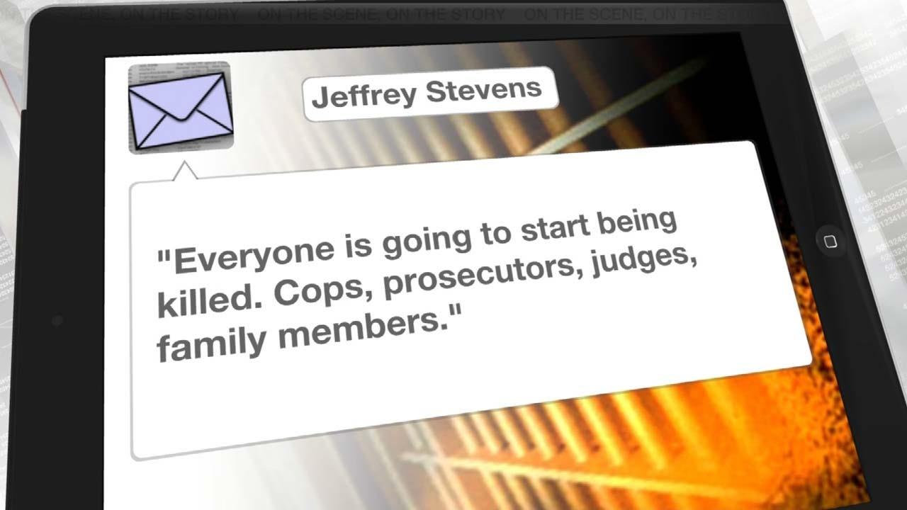 Man Sending Threats To Betty Shelby, Tulsa County DA Sent To Prison