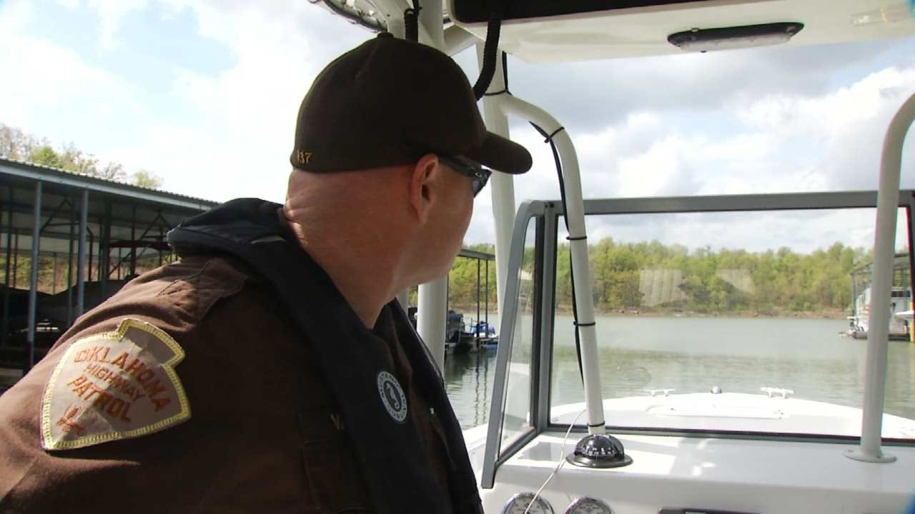 OHP Urges Boater Safety With Shortage Of Troopers On The Water