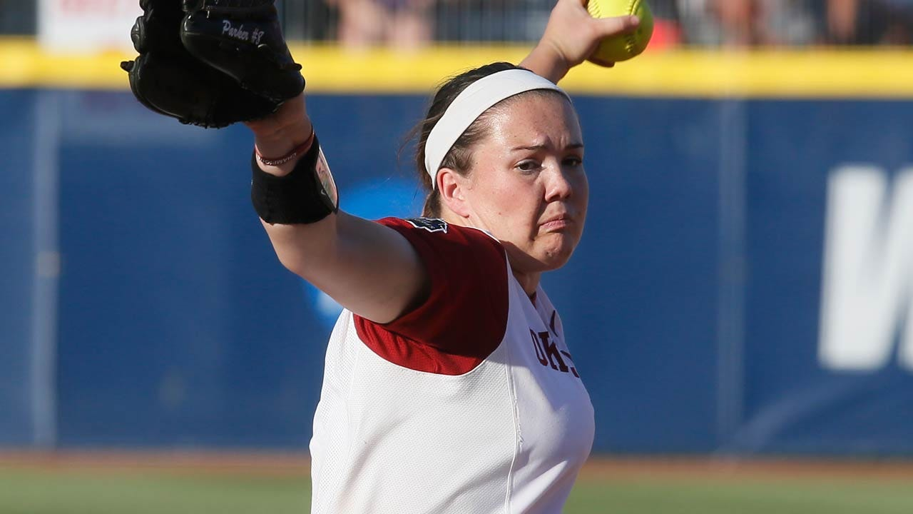 OU's Parker Named Player Of The Year Finalist