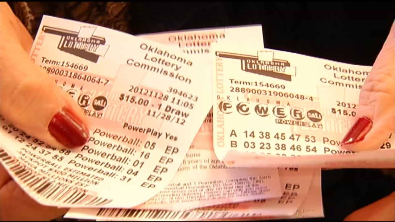 Proposed Bill Would Change How OK Lottery Funds Education