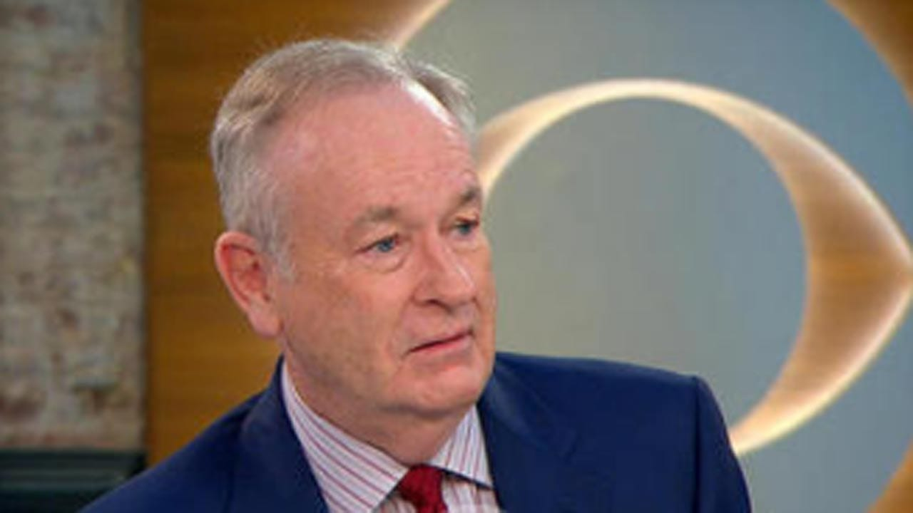 Star Host Bill O'Reilly Cut From Fox News