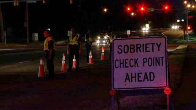 Tulsa Police To Work Downtown Checkpoint This Weekend