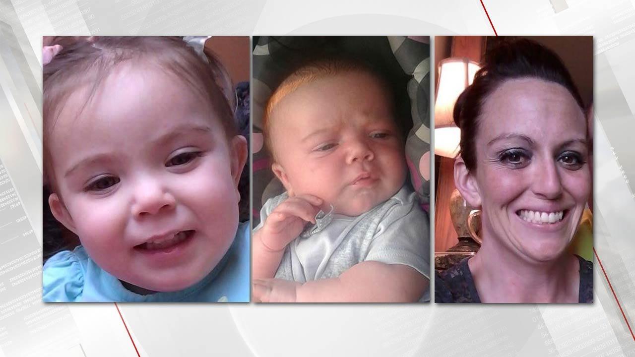 Amber Alert Issued For Delaware County Children