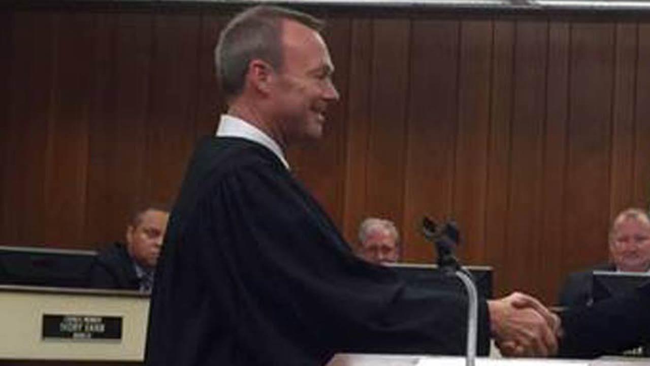Muskogee Municipal Judge Arrested Last Week Found Dead