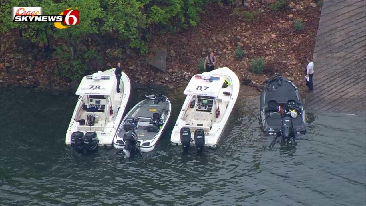 Three Injured In Boat Crash On Grand Lake