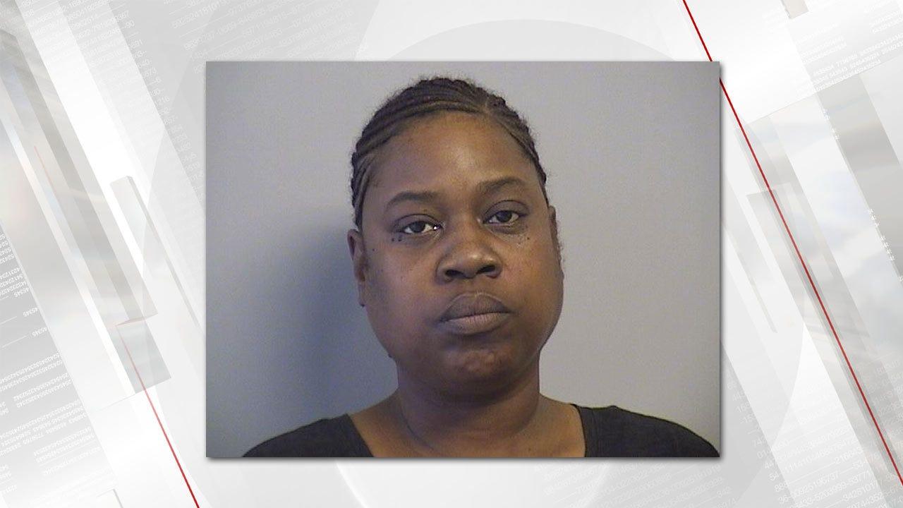 Tulsa Mom Out On Bond After Son's Carbon Monoxide Poisoning Death