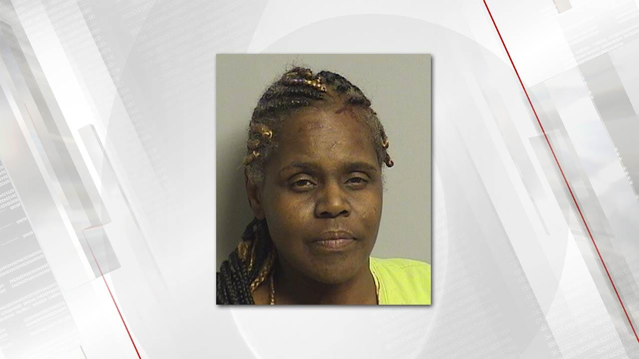 Tulsa Woman Jailed Following Stabbing Incident