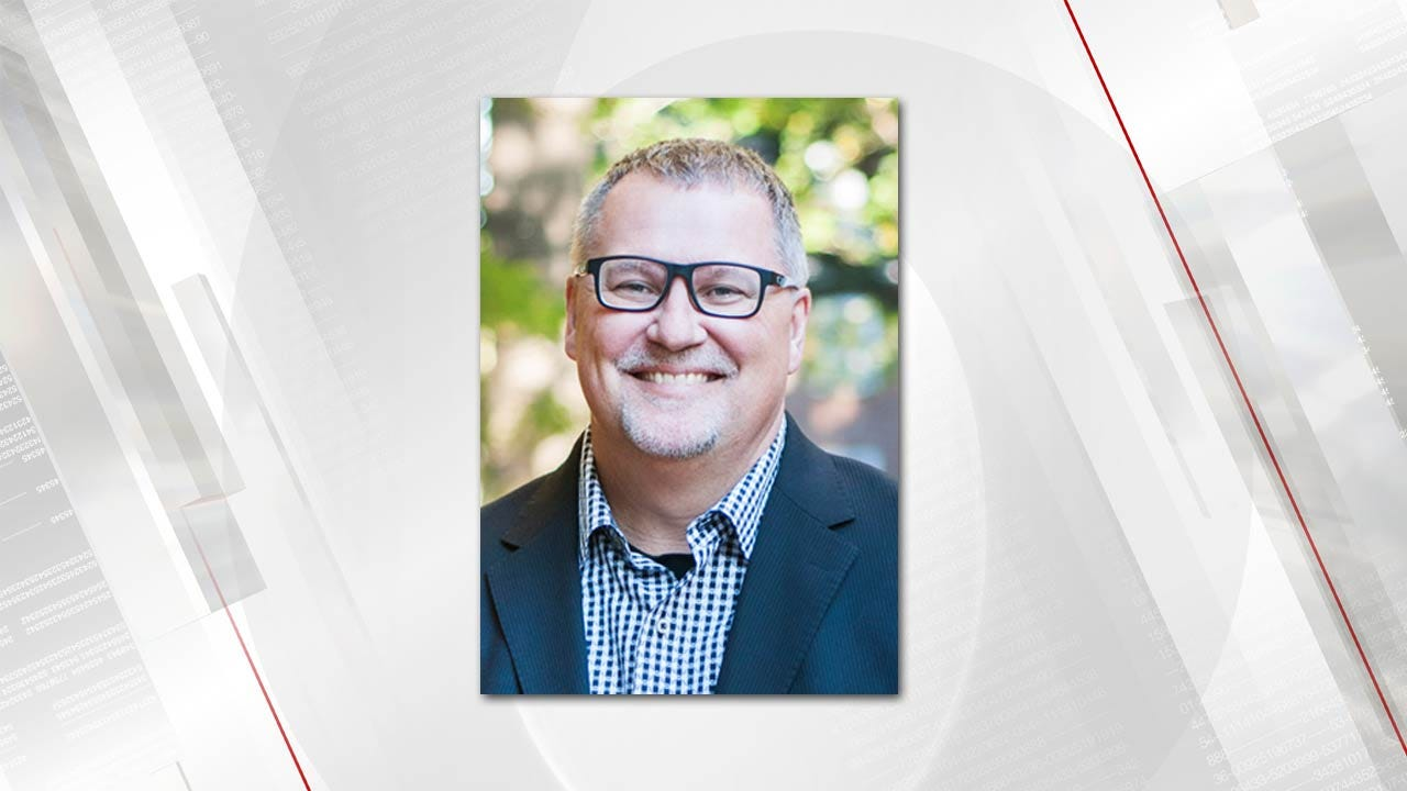 New Chair Elected To ORU's Board Of Trustees