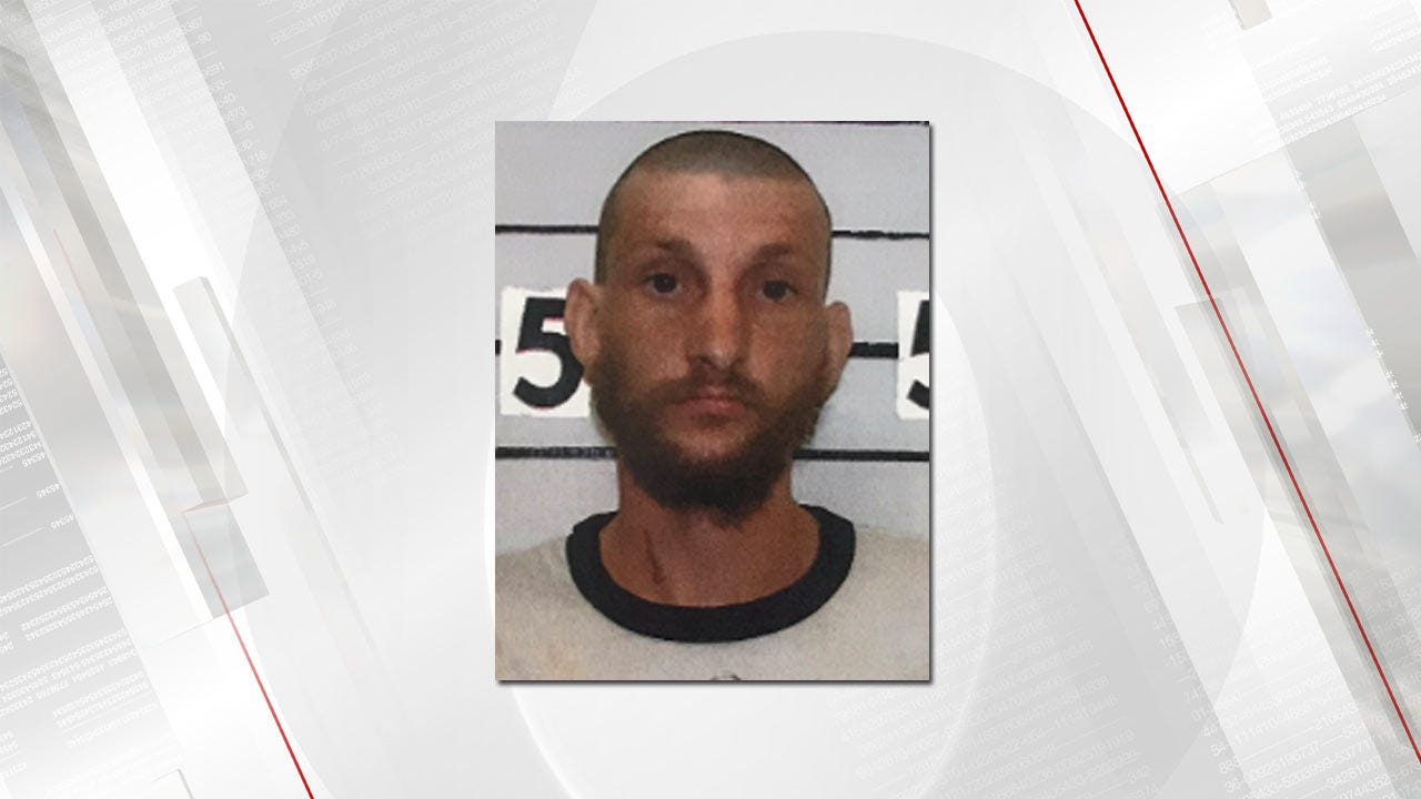 Wagoner Police Searching For Shooting Suspect, Victim