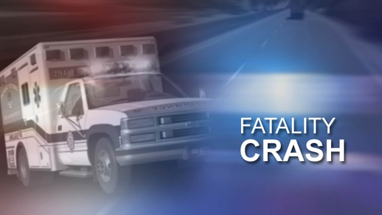 Man Dead After Delaware County Wreck