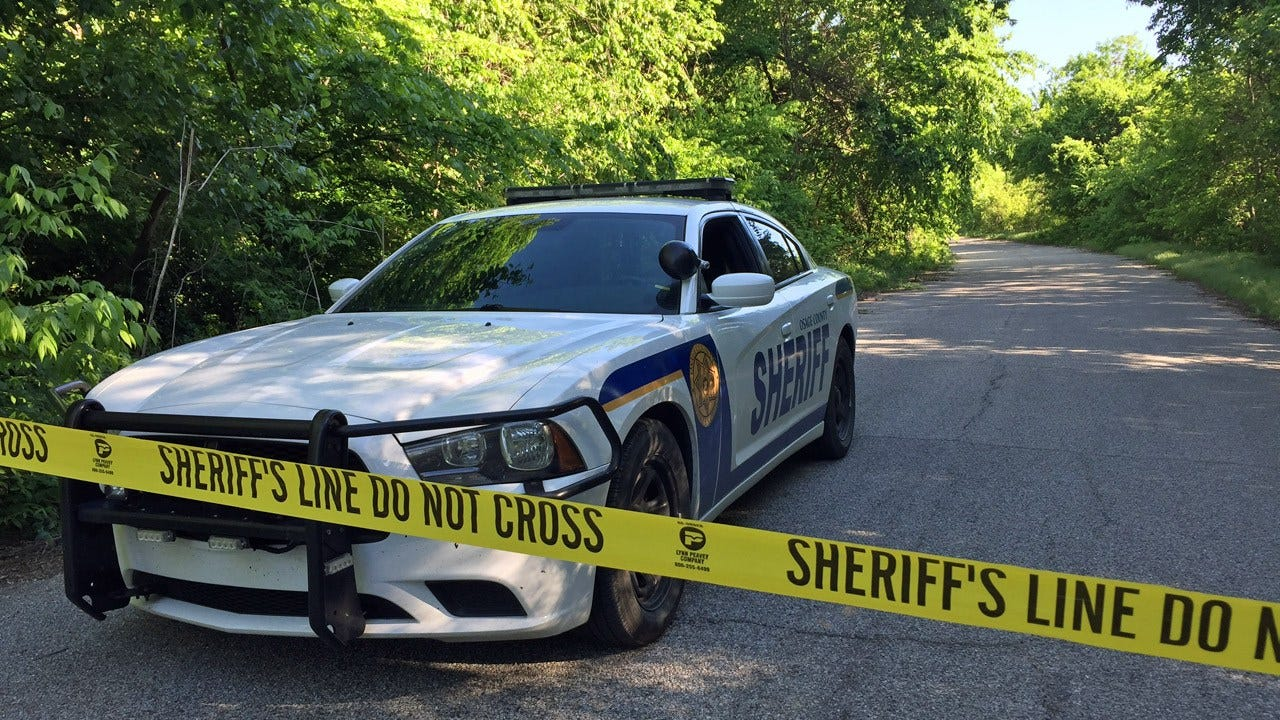 Body Found In Osage May Be That Of Wagoner Man Shot Friday