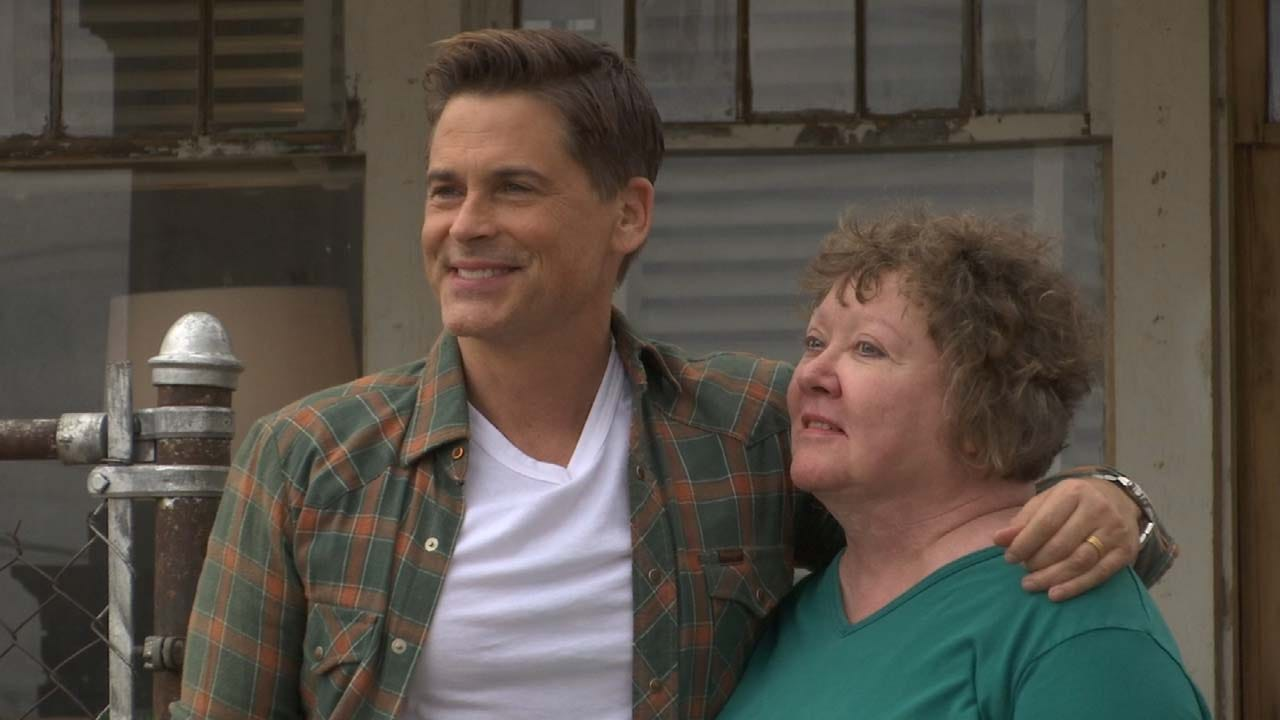 Tulsa Author S.E. Hinton, Rob Lowe Appear On CBS This Morning