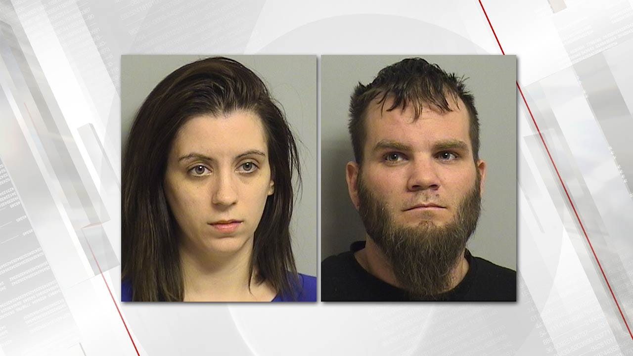 Tulsa Couple Found Guilty Of Child Neglect In Death Of 2-Year-Old Boy