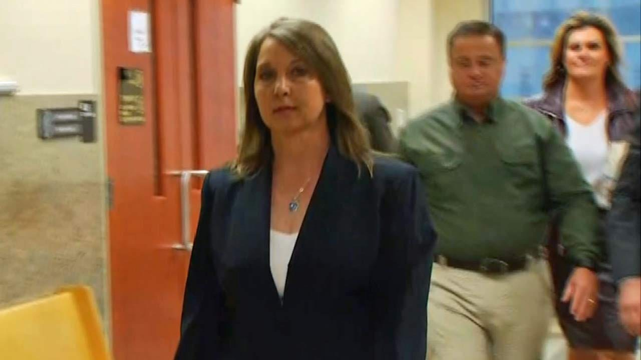 Betty Shelby Evidence Submitted As Trial Looms Near