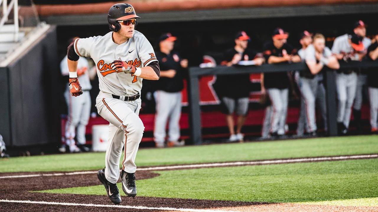 Cowboy Baseball Begins 10-Game Homestand