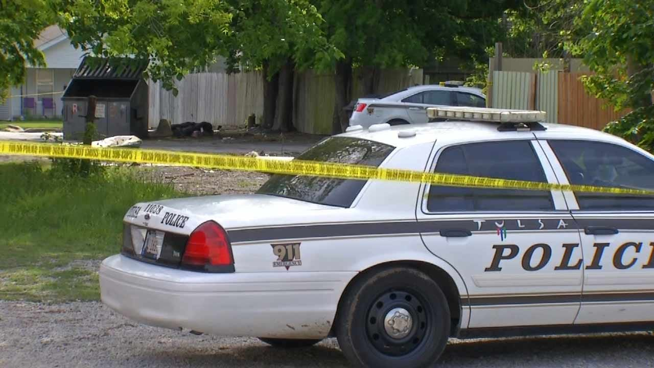 TPD Identifies Body Found In Dumpster; Searching For Suspects