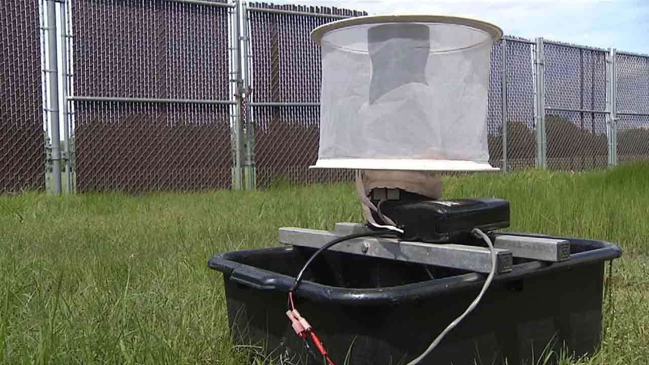 Tulsa County Ready To Prevent Mosquito Population From Growing
