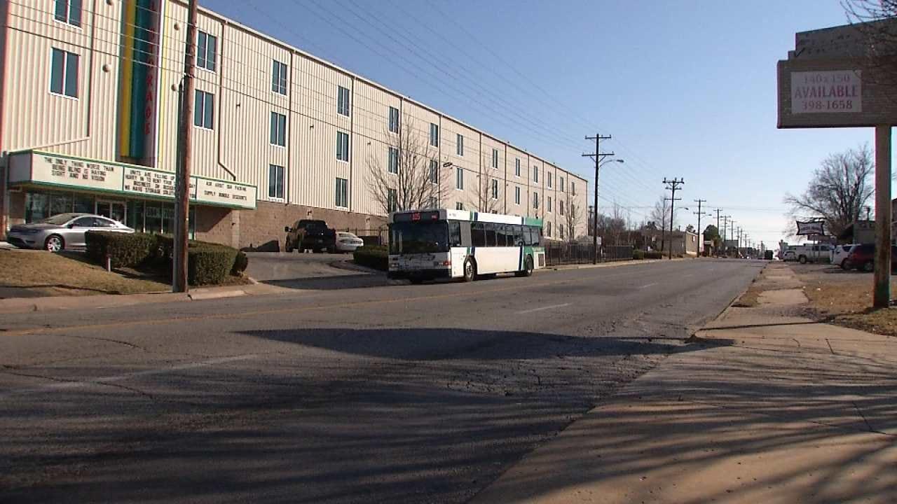 Tulsa Seeks Input Into New Peoria Avenue Bus Route