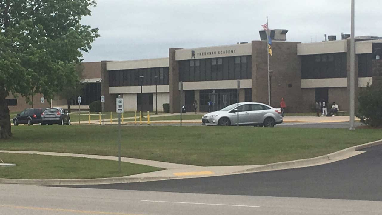 BA Student In Jail For Bringing Loaded Gun To Freshman Academy