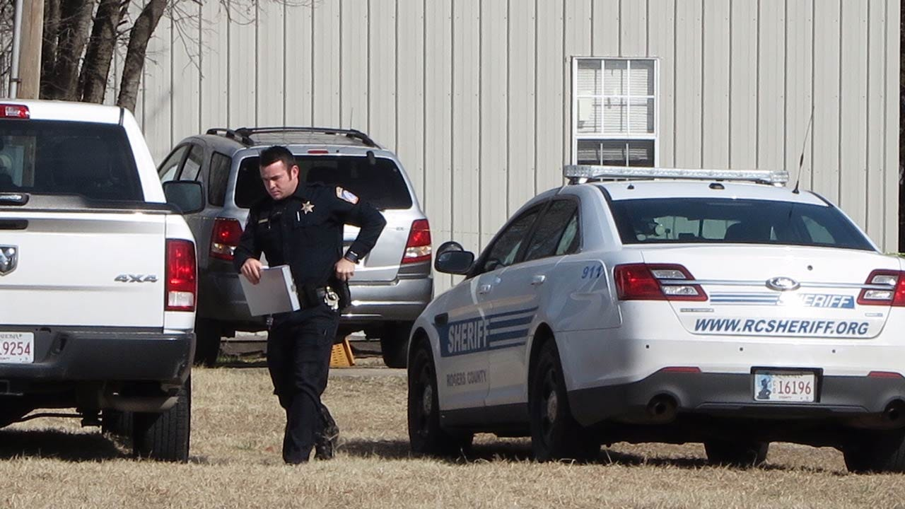 Cause Of Owasso Infant's Death Unknown, ME Says
