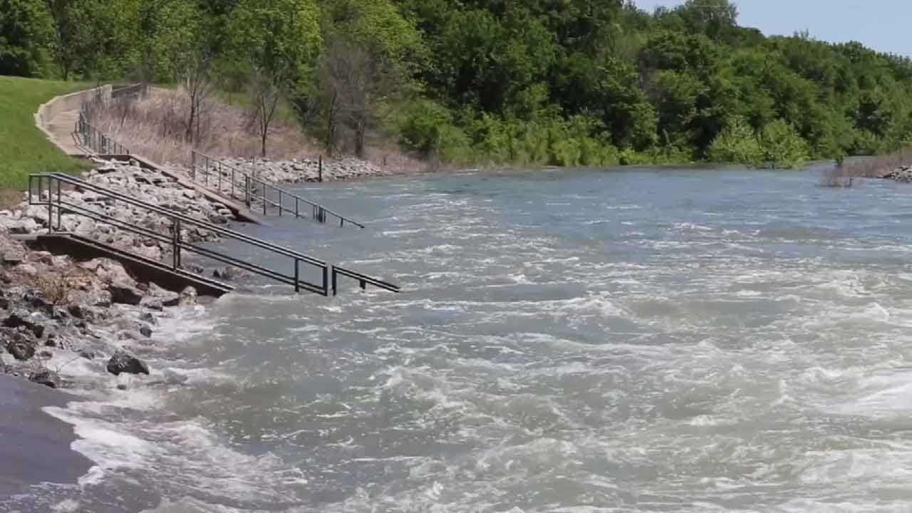 Higher Water Levels Bring More Customers To Skiatook Lake Businesses