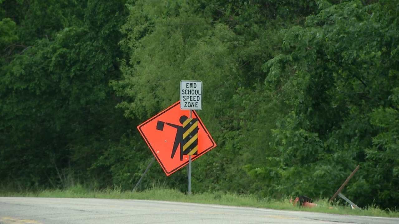 Major Street Project To Impact Jenks Middle School Traffic
