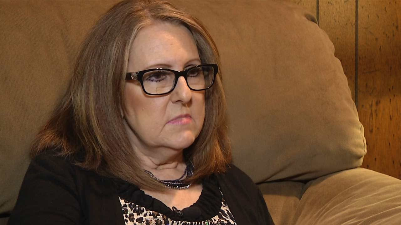 OK Woman Feels Justice Won't Be Served Until Parents' Murderer Executed