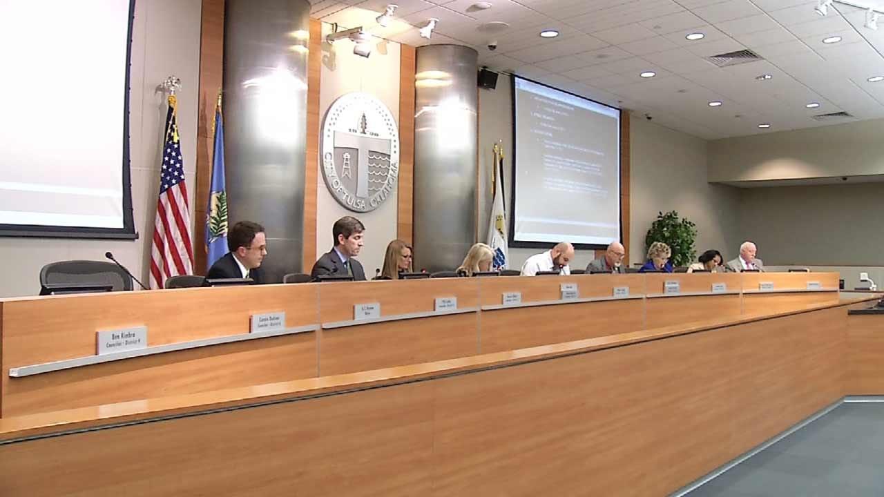 Tulsa Mayor Proposes $824 Million Budget