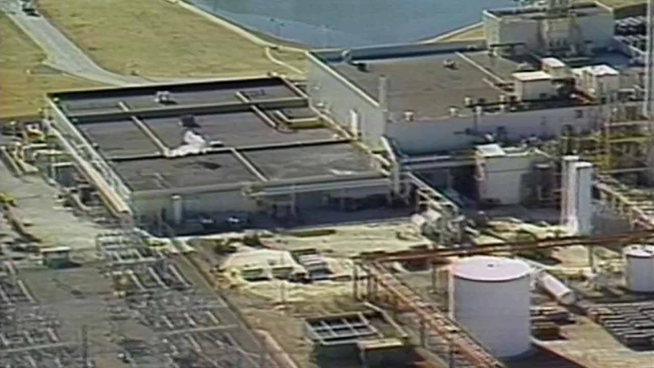 Cherokees, State, Company Ordered To Find Solution For Nuclear Waste At Gore Plant