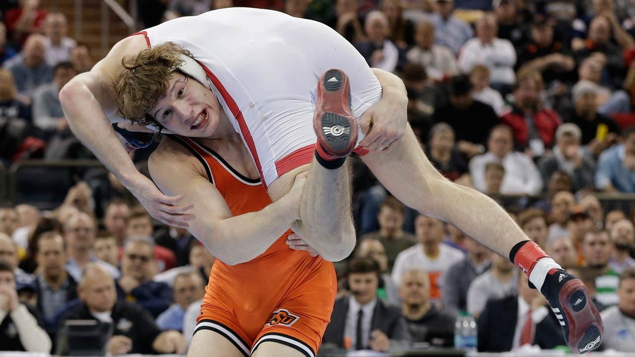 Current, Former Cowboys Set To Compete At U.S. Open In Las Vegas