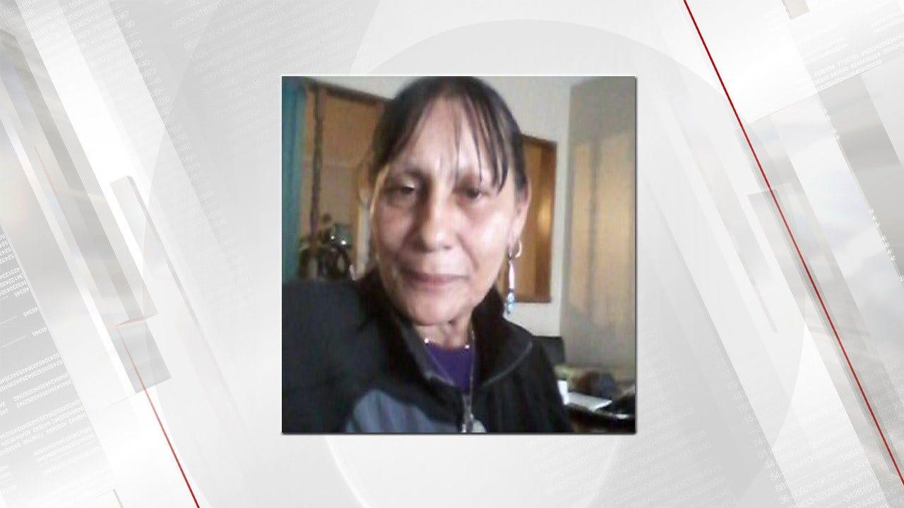 Missing, Endangered Tulsa Woman Found Safe